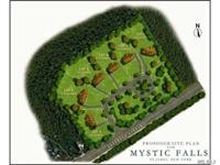 To be built custom 4,000 sq ft on .86 flat acre located