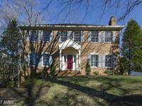 Stunning Colonial in Broadmont feat 5BR/3.5BA on 3