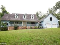 One of a kind! Cape cod with master bedroom on main
