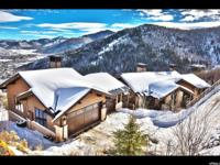 Panoramic views of Old town, Deer Valley, & Old Ranch