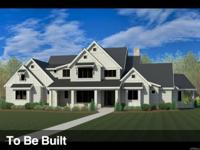 Built by Foster Custom Homes a Parade of Homes winner!