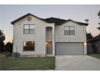 This beautiful and rare 5 bedroom Round Rock home is