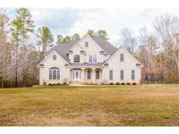 Stately brick transitional 5 or 6 bedroom home, quiet