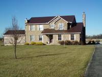 Country living on 11 acres with 12 yr old brick/cedar 2