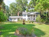 A picture of Southern Charm! This beautiful Home with