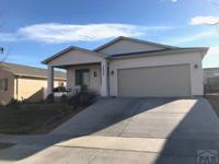 Beautiful rancher featuring 5 bedrooms, 3 baths, 2 car