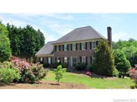 Beautiful home in Catawba Springs. Kitchen has hardwood