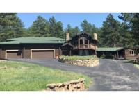 Gorgeous updated 36 Acre Country Estate Located just SW