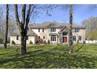 PLUSH, one-of-a-kind 5 bedroom COLONIAL w/ many custom