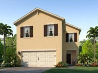 Fantastic Brand New Construction In The Heart Of Palm