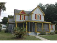 REDUCED!! This 2 story vintage home has been completely