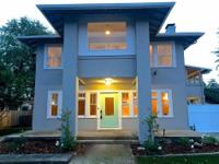 Gorgeous 2-Story Bungalow home in the heart of the