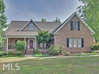 Custom Built Home in Ayers Creek Sub-division. All