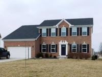 Beautiful 5 bedroom, 3.5 bath home sitting in