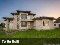 A breath of fresh air! Your custom home in Herriman's