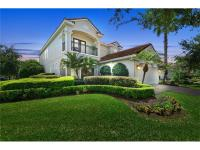 Located on a beautiful corner lot in Vizcaya, one of