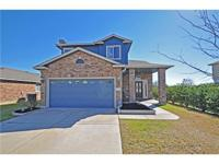 Well-maintained 5 bed/3 bath in Benbrook Ranch. High