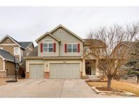 Attractive, spacious 2 story home in revered Stonegate!
