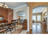 Don't miss this gorgeous 3 car rancher in Pine Creek.
