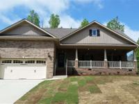 Beautiful All Brick Ranch/bonus 2788 plan! Spacious