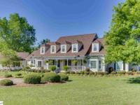 Unbelievable Country and Equestrian Estate in Southern
