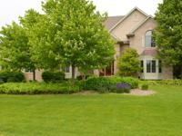 Spectacular home in prestwick country club golf course