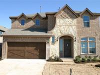 Brand new in frisco hills! Beautiful old world design
