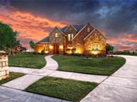 MUST SEE, Executive home overlooking private lake, with