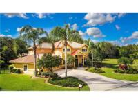 Welcome to Hampton Greens! Custom detailed home with 3,