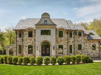 Exquisite Custom Built New Construction in prime Essex