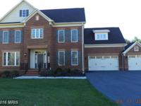 North Potomac-Darnestown: Well maintained 4 years old