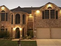 Located in highly sought after frisco isd!!! Front