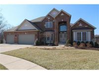 Here's a million+ dollar home w/o the price! This 9yr.