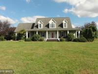 Price Reduced! Beautiful Cape Cod residence on a
