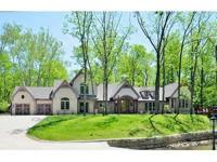 Exquisite, private Custom Gated Estate, on 5.3