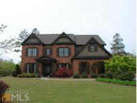 Amazing Home in Stonewater Creek subdivision, a gated