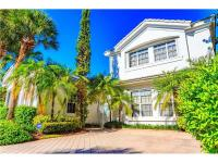 A magnificent home on the athletic circle in aventura.