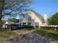 Spacious Contemporary Style Home Situated On A 1.5 Acre