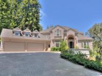 Magnificent '97 built French Mediterranean estate