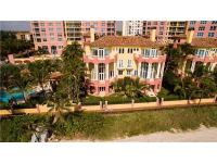 Fabulous one of a kind Oceanfront Townhome located