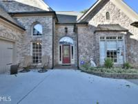 Beautiful 4 sides Brick and Stone Ranch, built in 2002