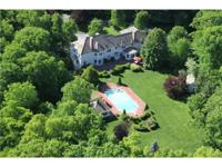 8.25 acres (1.82 acres in ct/6.43 acres in ny). Taxes