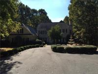 Beautiful home on 28 acres. Gated entrance, 1/3 mile