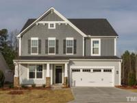 Our Beech plan like our model home. Great open floor