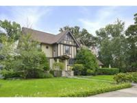 Lovely tudor style home in perfect east kenilworth