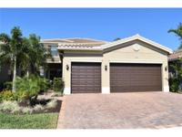 Exquisite pool home in Riverstone with extensive