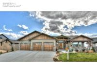 In Northern Colorado's most sought after subdivision,