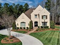 This 2013 HomeArama Show Home delights in every way.