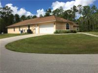This beautiful Estate Family home is located on 2.5