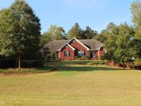 Look An Executive Sized Brick Ranch W/Full Bsmt In